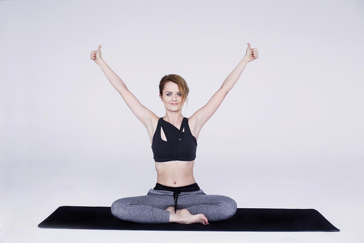 zakladka joga dla firm
